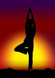 benefit of hot yoga