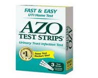 urinary tract infection and bladder infection test kit