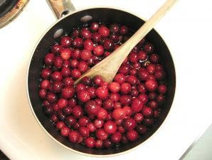cranberry capsule