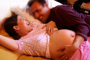 foods to increase fertility