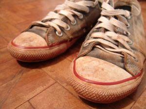 foot fungus home remedies