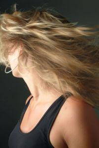 frizzy hair remedies