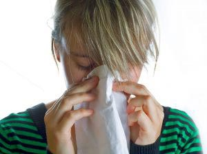 home remedy for pollen allergies