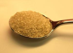 brown sugar as facial scrub