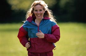How To Do Brisk Walking