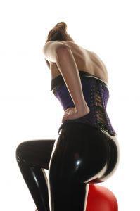 slimming corset